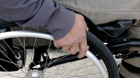 indemnisation d'un accident avec handicap