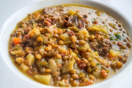 Voyage culinaire en argentine