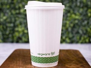 gobelet vert (écologique)